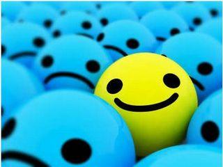 Sé feliz... Cree en tí..